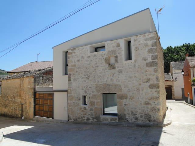 Olmos de Peñafiel的民宿