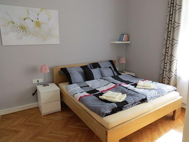 Cosy Apartment near Prague Castle