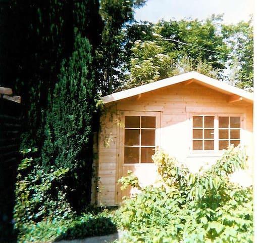 卡斯特鲁普(Kastrup)的民宿