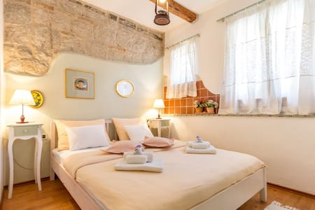Villa Split Art-Pistacio Apartment