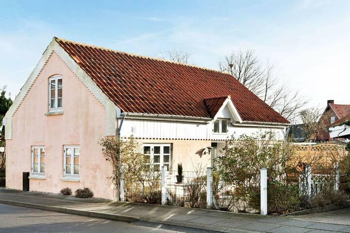 Juelsminde的民宿