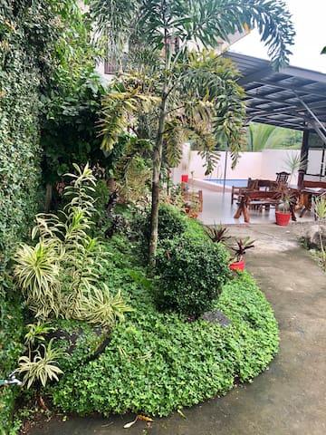 Tiaong的民宿
