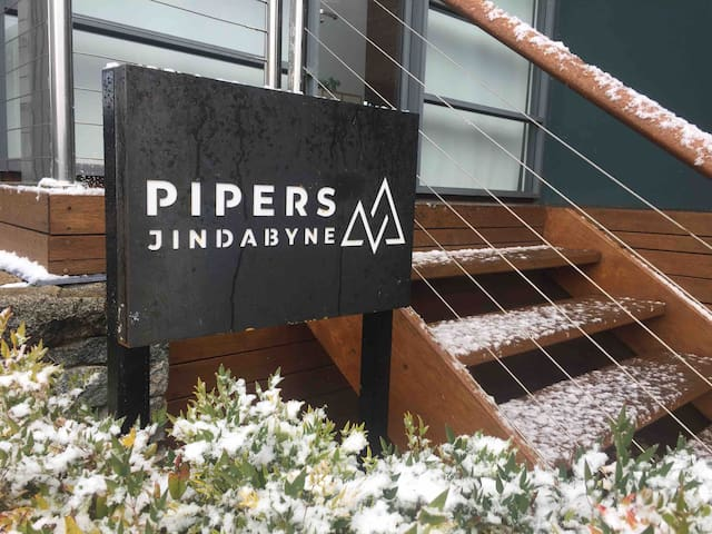 Pipers Jindabyne Townhouse