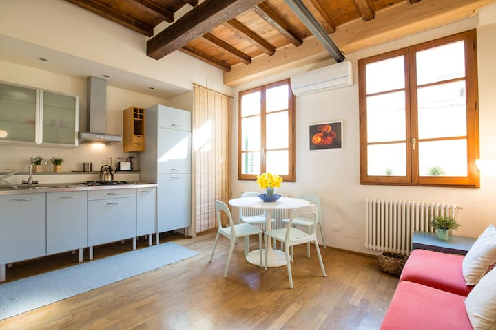 Santo Spirito/Borgo San Frediano Apartment