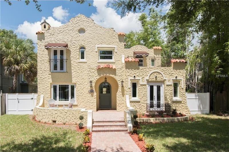 Casa Del Prince lower
