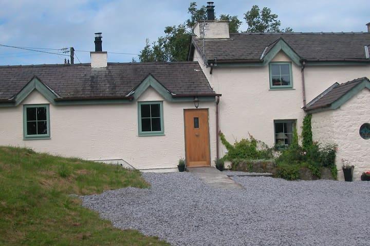 Llynfaes的民宿