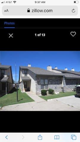 Abilene 的民宿