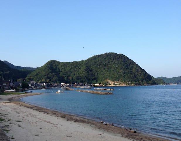 Miyazu-shi的民宿
