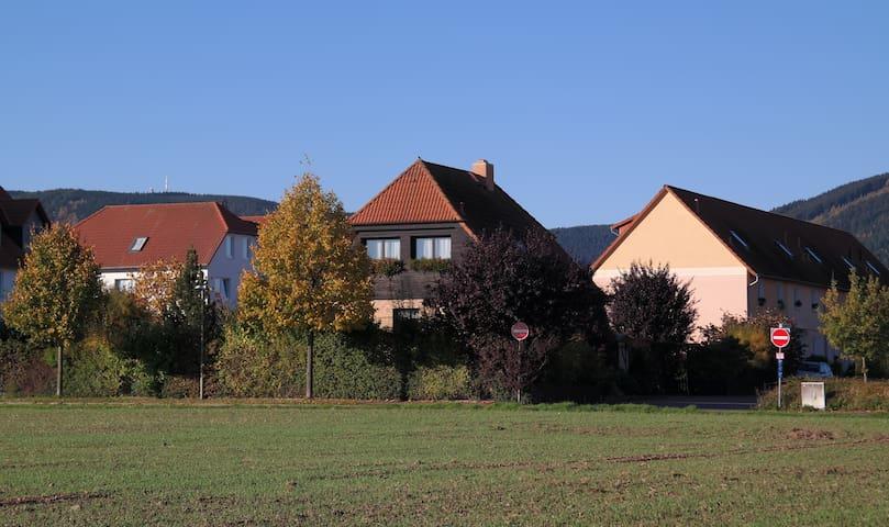 Darlingerode/Harz的民宿