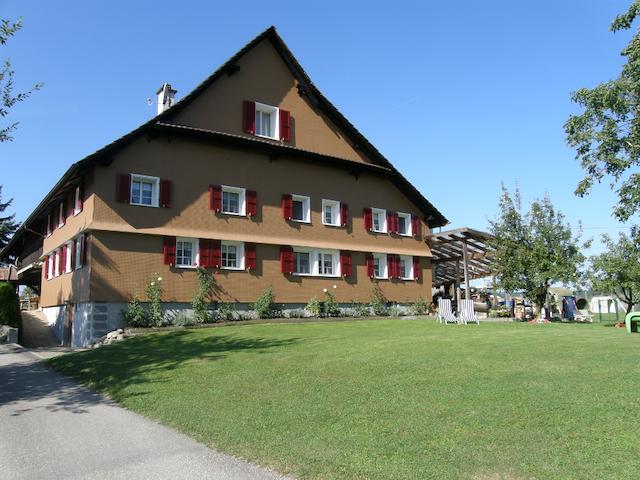 Rothenburg的民宿
