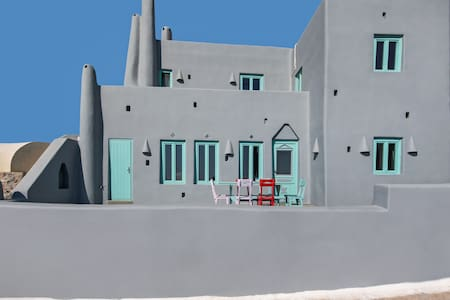 The Grey Villa
