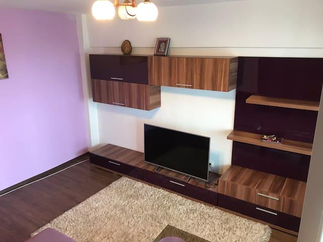 Apartament Selena