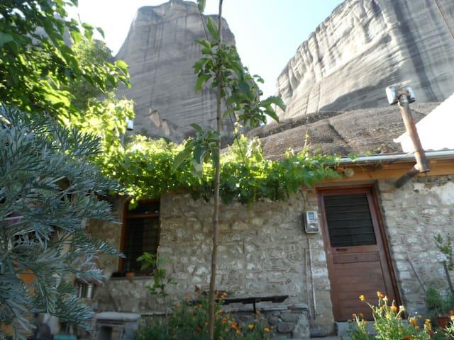 Kalampaka的民宿