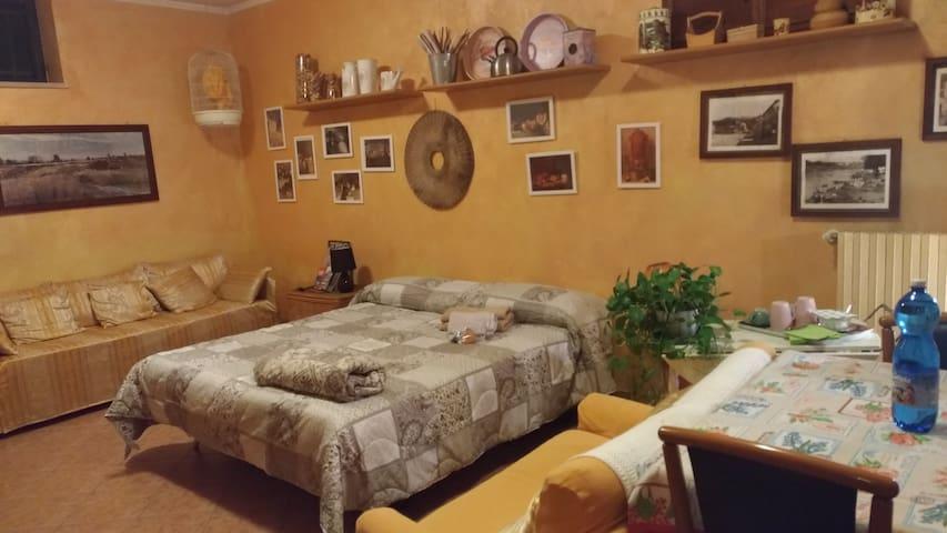 科莱尼奥的民宿