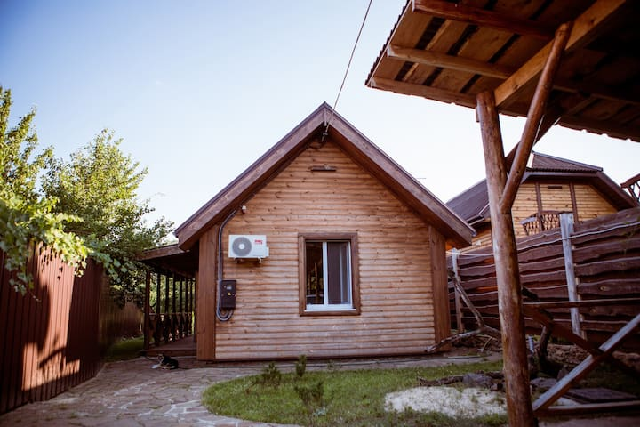 Yarova的民宿