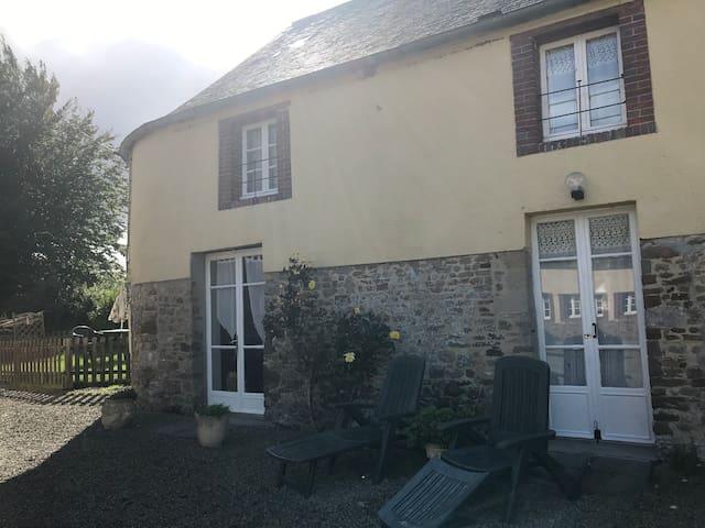 Gorges的民宿