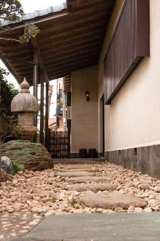 Miura-shi的民宿