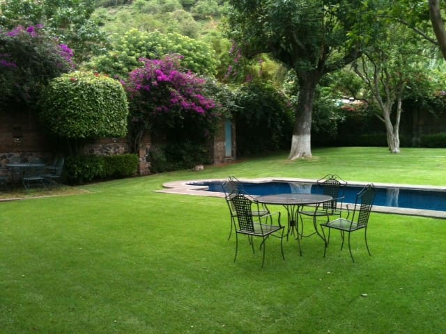 Wonderful Contry Villa, Private pool