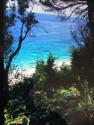 Chalet Sea and Nature, Massalubrense- Sorrento