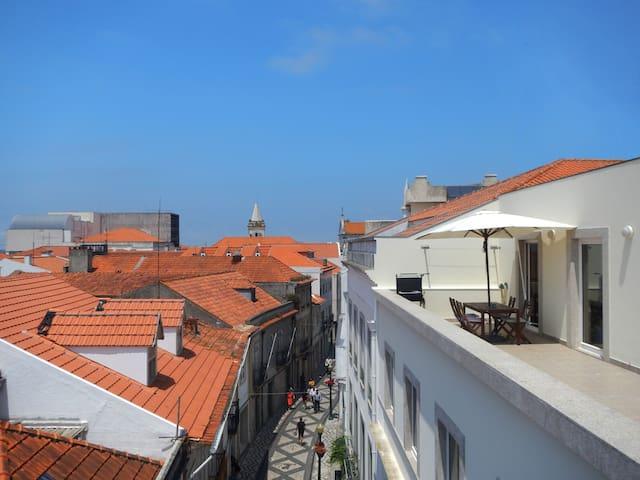 Aveiro - Downtown Apartment