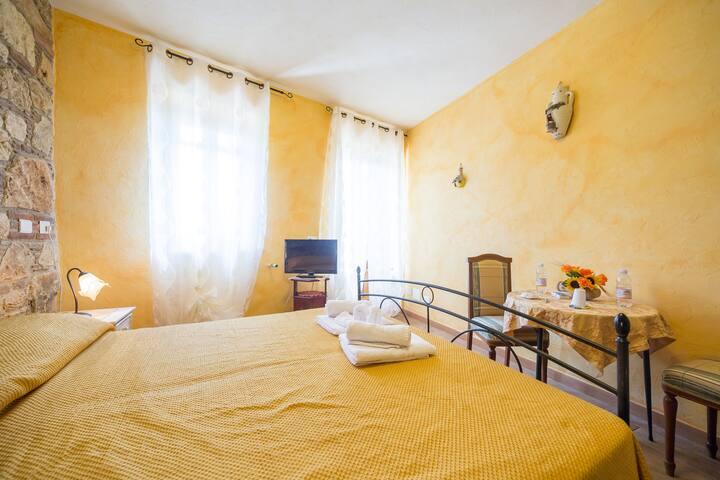 Alì Terme的民宿
