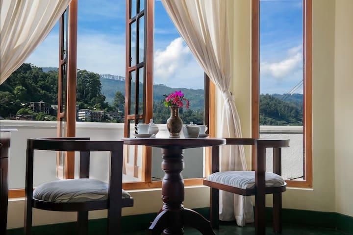 Bandarawela的民宿