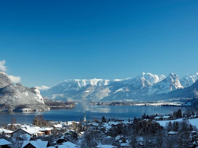 Salzburg-Umgebung的民宿