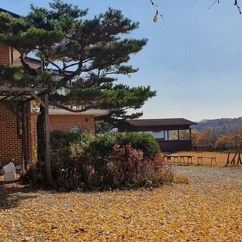 Majang-myeon, Icheon-si的民宿