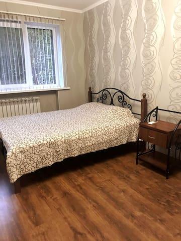 Tikhoretsk的民宿