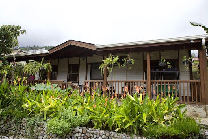 Jacaltenango的民宿