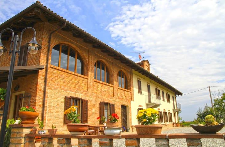 Castagnole delle Lanze的民宿