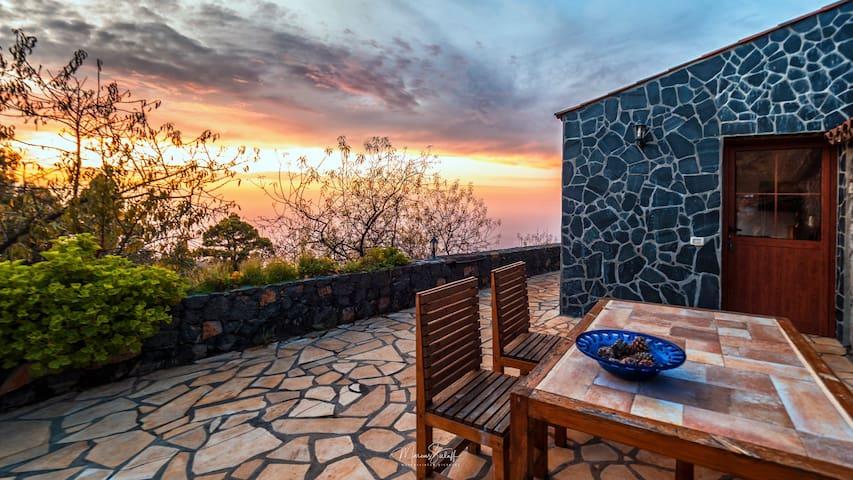 La Palma的民宿