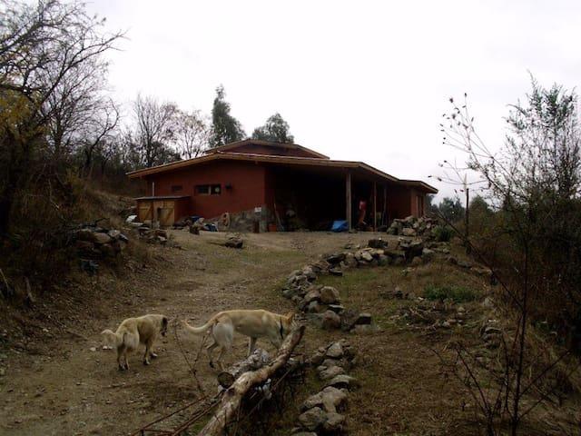贝尔格拉诺将军山庄的民宿
