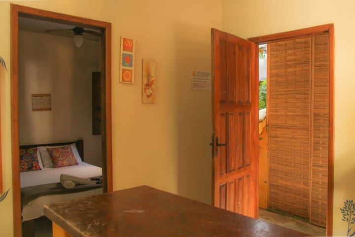 Casinha em Itacaré (completa) TOP localização!