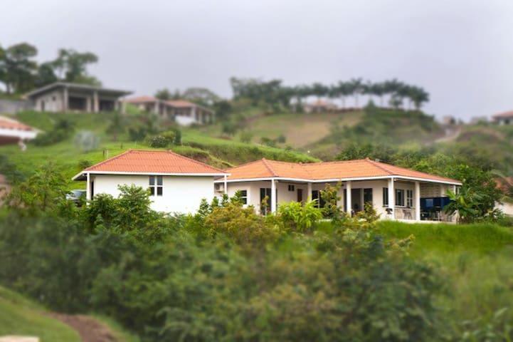 Mariato的民宿