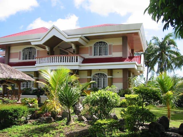 Malinao, Albay的民宿