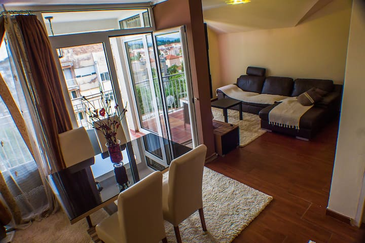 Tivat - City center - 1 bedroom apartment