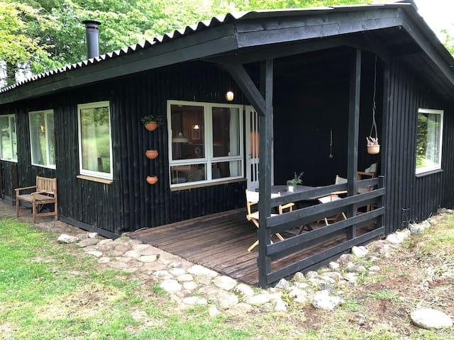Bjerringbro的民宿