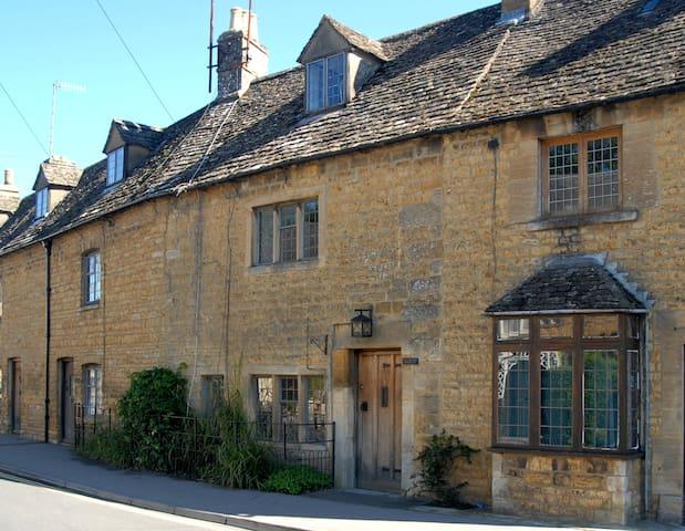 Allerton Cottage