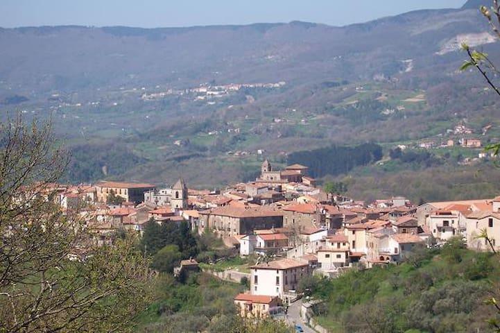 Rogliano的民宿