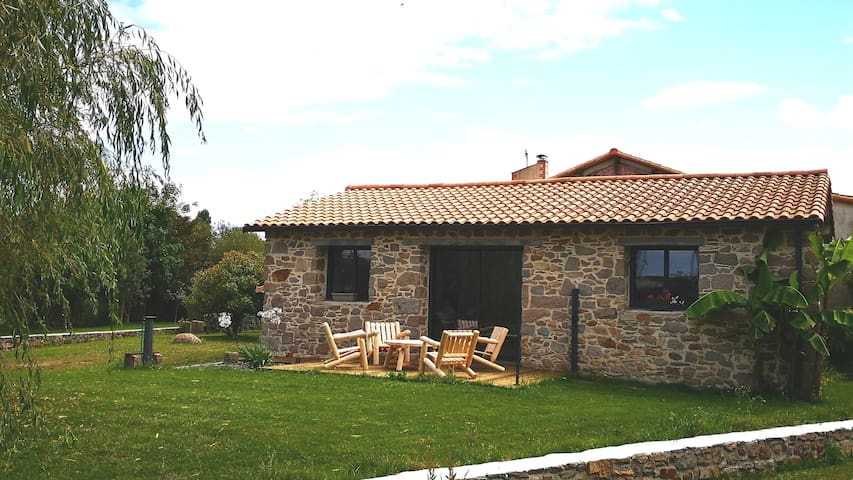 Sèvremoine的民宿