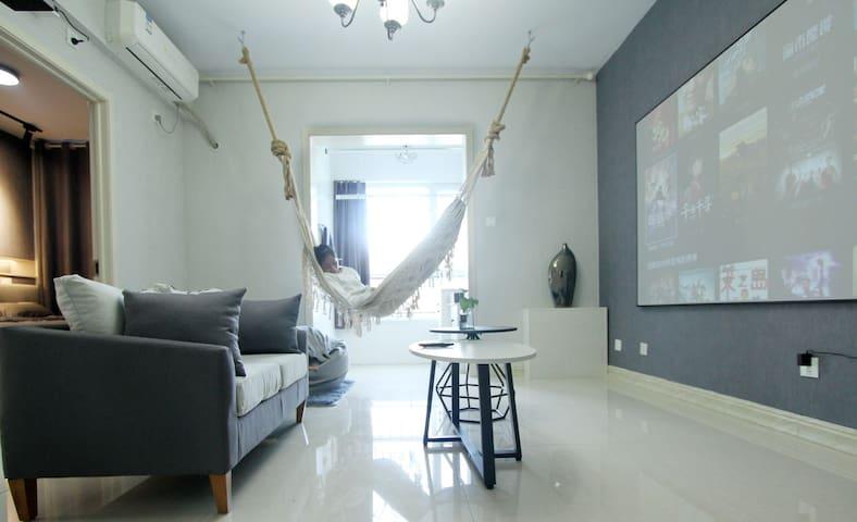 淄博的民宿