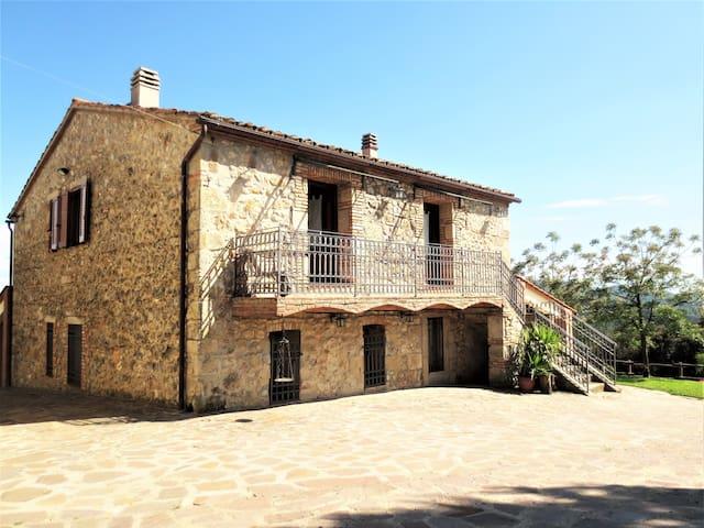 Il Terzo的民宿