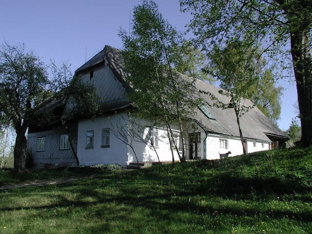 Kameničná的民宿