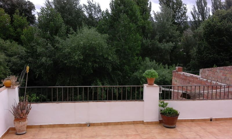 Villacarrillo的民宿