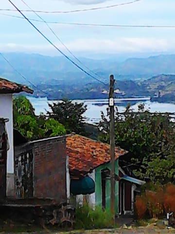 Suchitoto的民宿