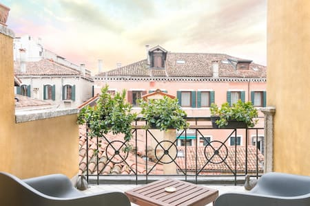 ROOFTOP Residence - Canal Grande