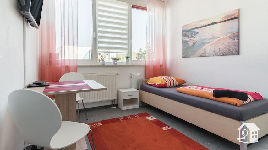 Mainz的民宿