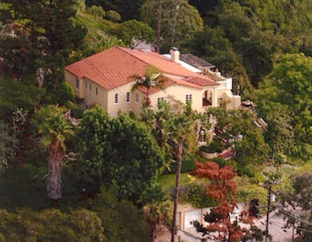 Glendower Estate