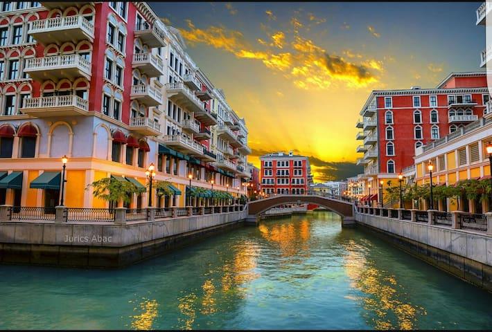 الدوحة的民宿